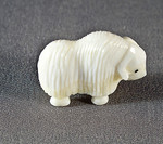 Native Ivory Carving
