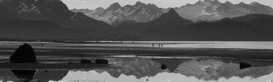 Art Shop Gallery, Homer Alaska, Destination Alaskan Art