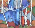 Alaskan Artist Katie Sevigny