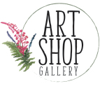 Art Shop Gallery - Homer, Alaska